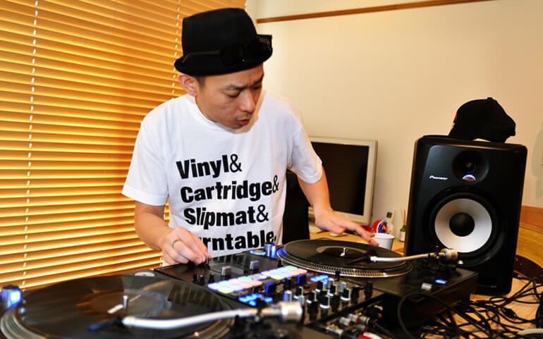 World DJ Academyの特徴