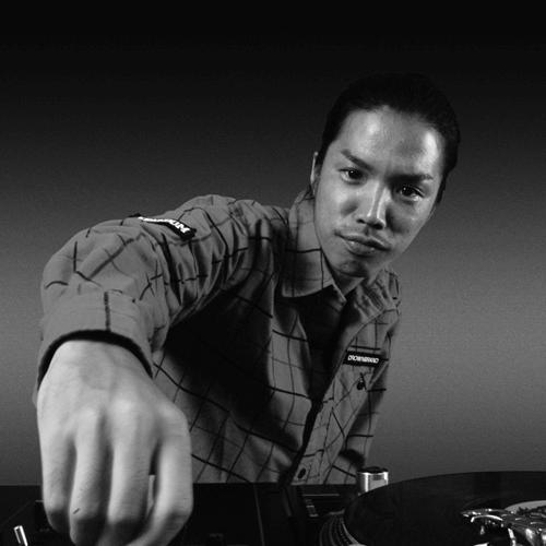 DJ講師紹介 DJ JIFROCK